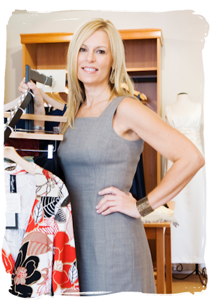 Tracey Sloan, Personal Stylist